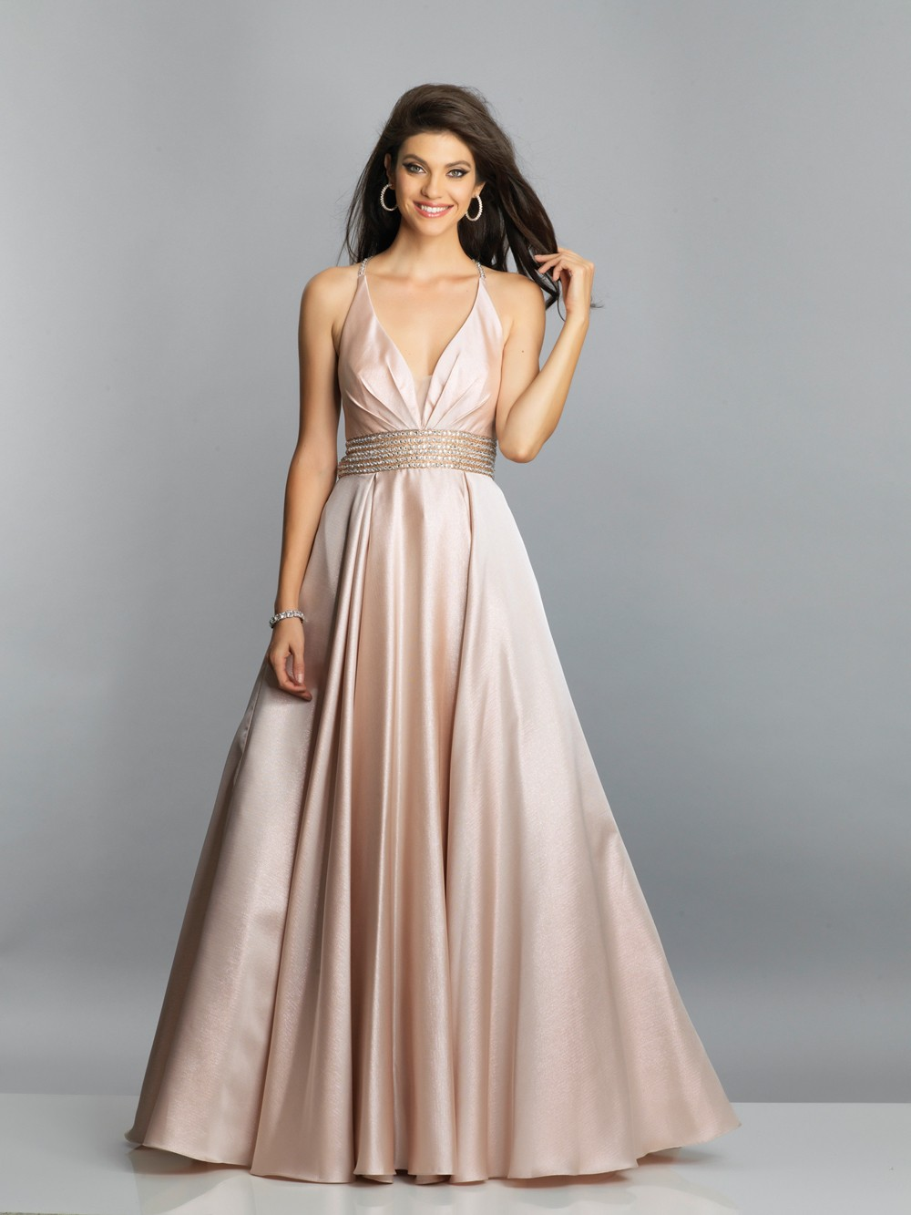 Dave And Johnny A6857 Dress