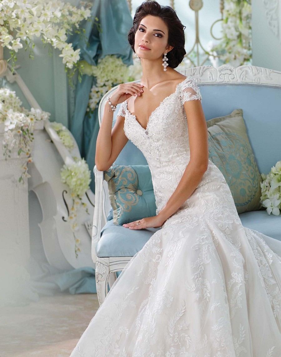 37abeb8fef 82+ David Tutera Wedding Dresses Off The Shoulder - These Are The 37 ...