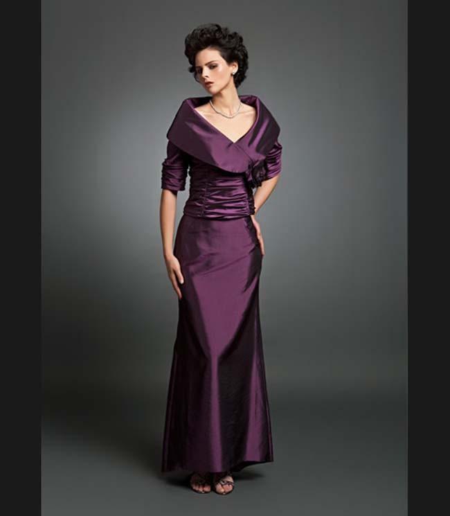 Daymor Couture Mother of the Bride Dresses