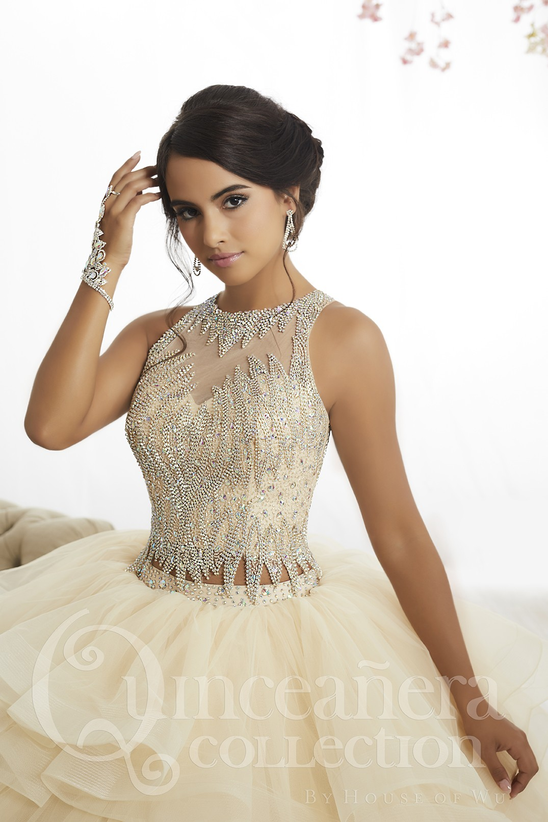 House Of Wu 26882 Dress Madamebridal Com