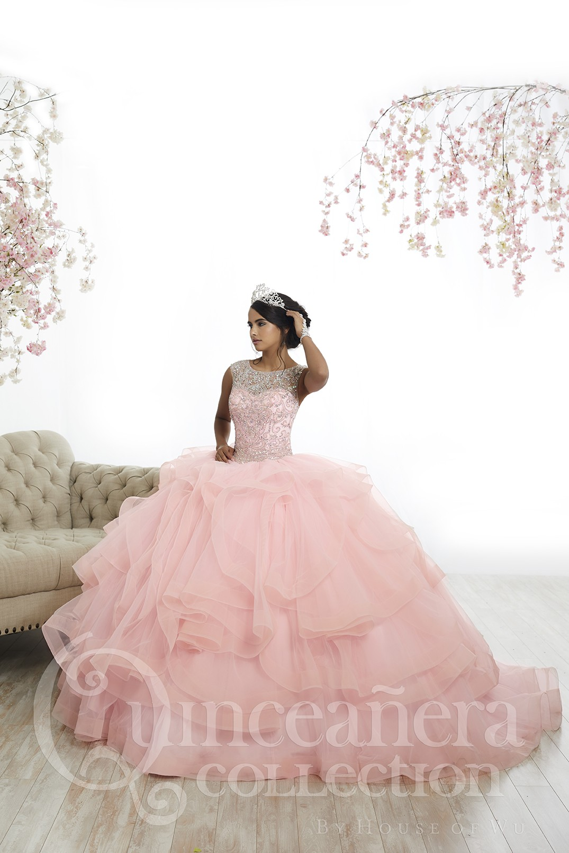 House of Wu 26889 Dress - MadameBridal.com