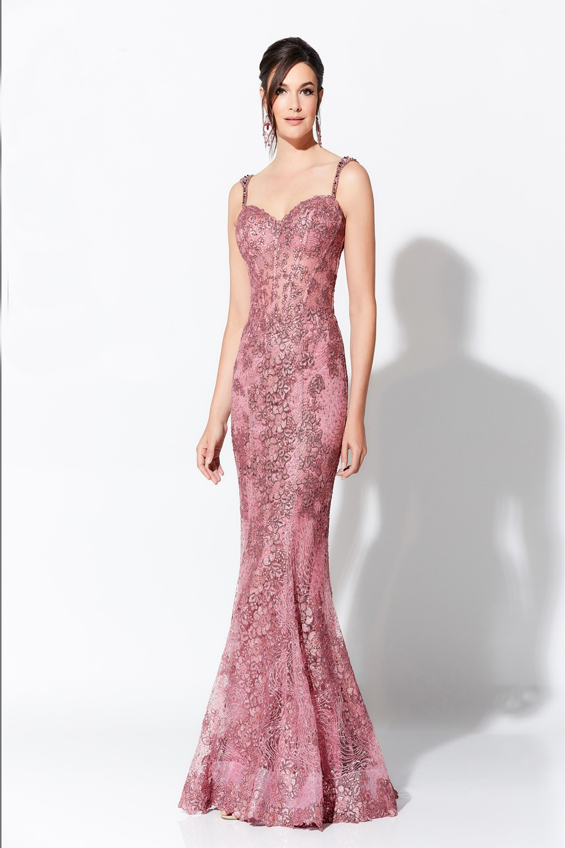 Ivonne D Exclusively For Mon Cheri 119d41 Dress