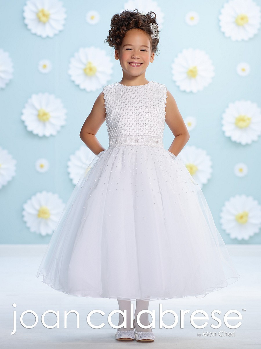 Joan Calabrese 116373 Flower Girl Dress Madamebridal