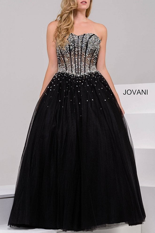 Jovani 1332 Dress Madamebridal Com