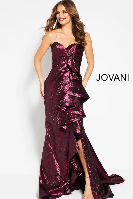 Jovani 48869 Dress - MadameBridal.com