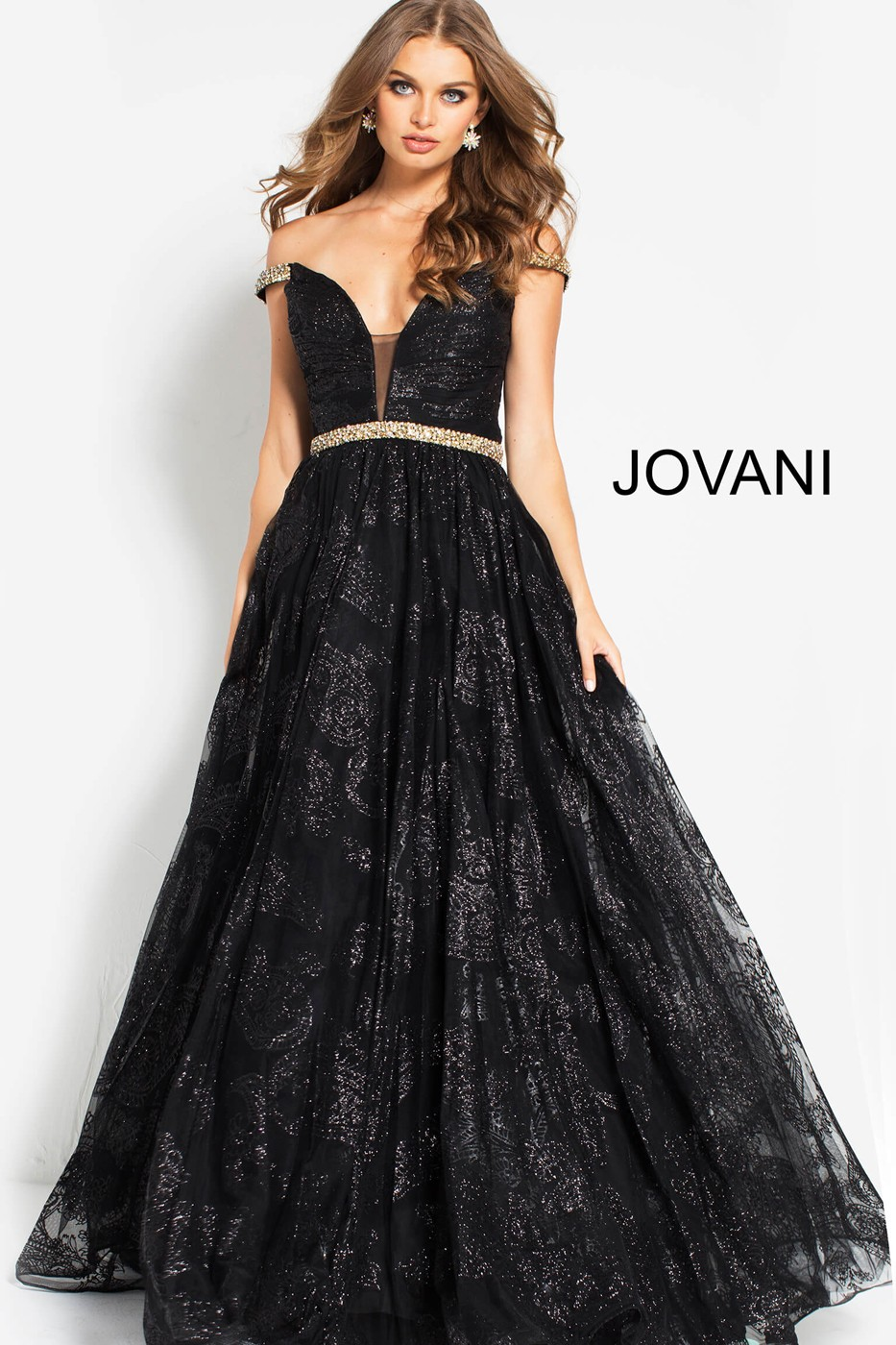 Jovani 51817 Dress - MadameBridal.com