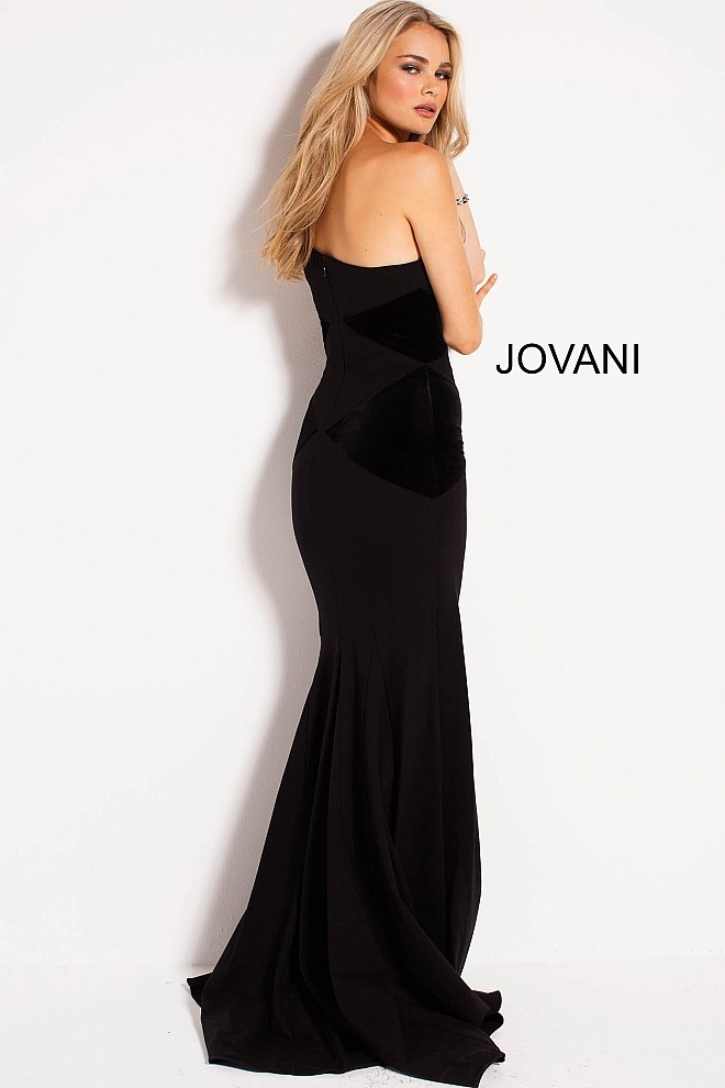 Jovani 52067 Dress - MadameBridal.com