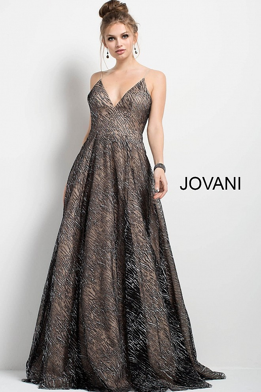 Jovani 52170 Evening Dress   MadameBridal.com