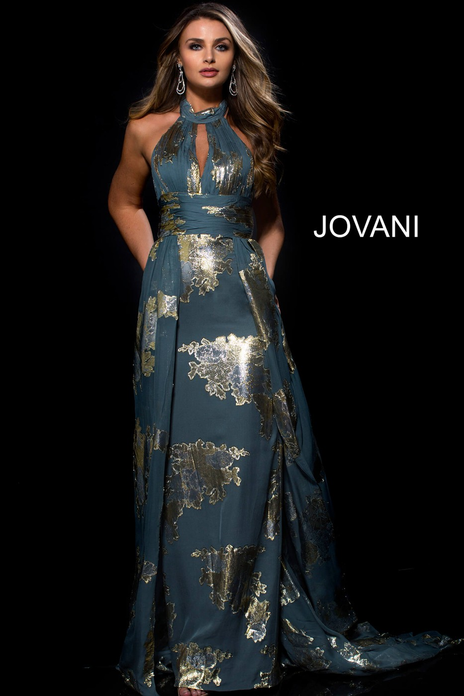 Jovani 54852 Dress Madamebridal Com
