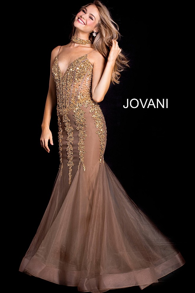 Jovani 56032 Dress Madamebridal Com