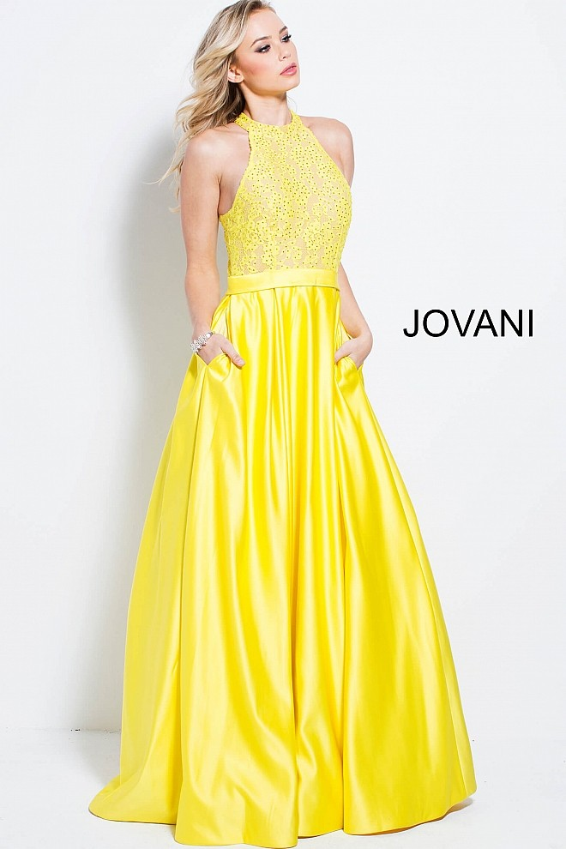 Jovani 57940 Dress Madamebridal