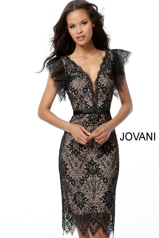 Jovani 61456 Dress Madamebridal