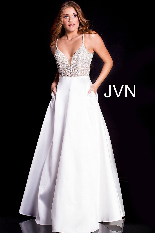 Jovani JVN51488 Dress - MadameBridal.com