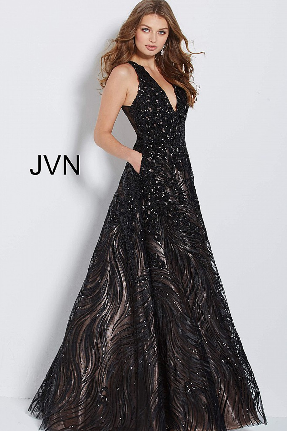 Jovani Jvn60641 Dress Madamebridal Com