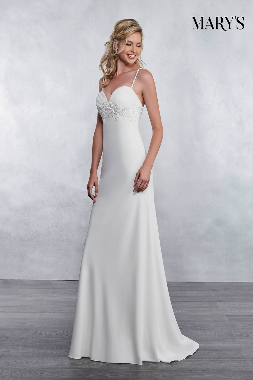 Marys Bridal MB1033 Dress - MadameBridal.com