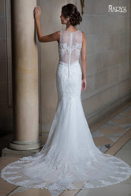 Marys Bridal MB3001 Dress - MadameBridal.com