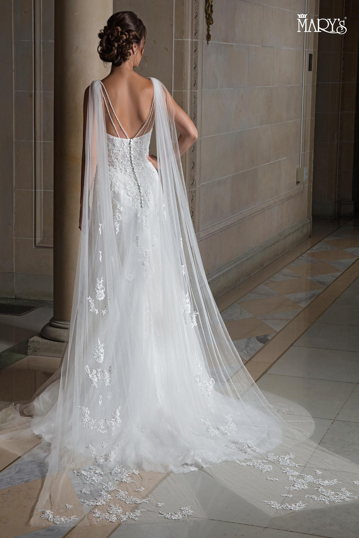 Marys Bridal MB3012 Dress - MadameBridal.com
