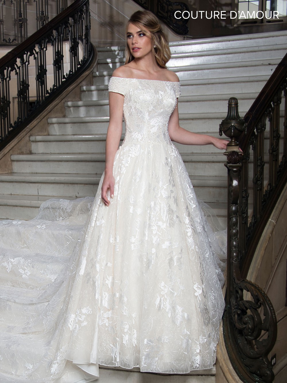 Marys Bridal MB4010 Dress - MadameBridal.com