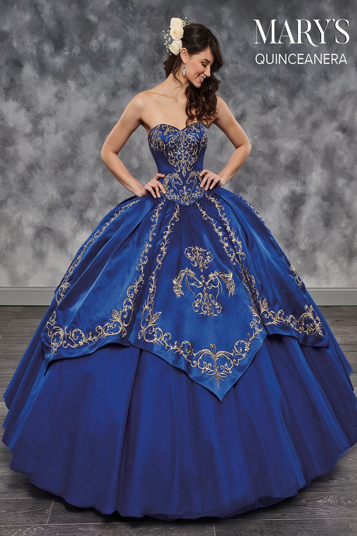 Marys Bridal Mq2044 Dress Madamebridal