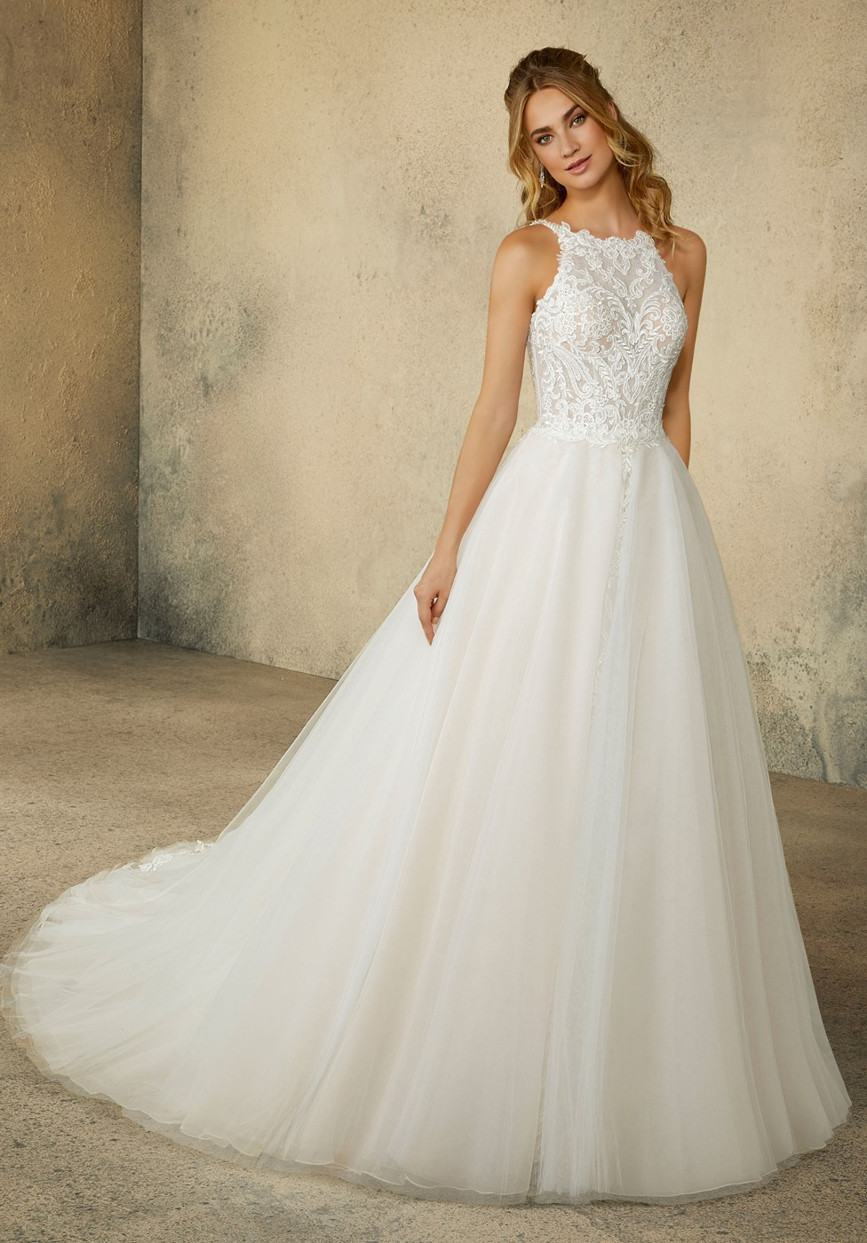 Mori Lee 2071 Rebecca Dress Madamebridal Com