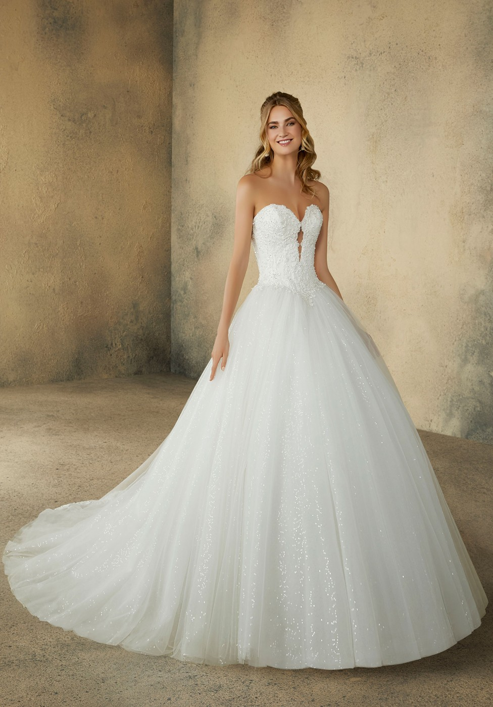 Mori Lee 2090 Rosalie Dress Madamebridal Com