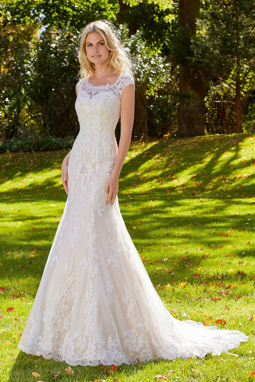 Mori Lee 3194r Wedding Dress
