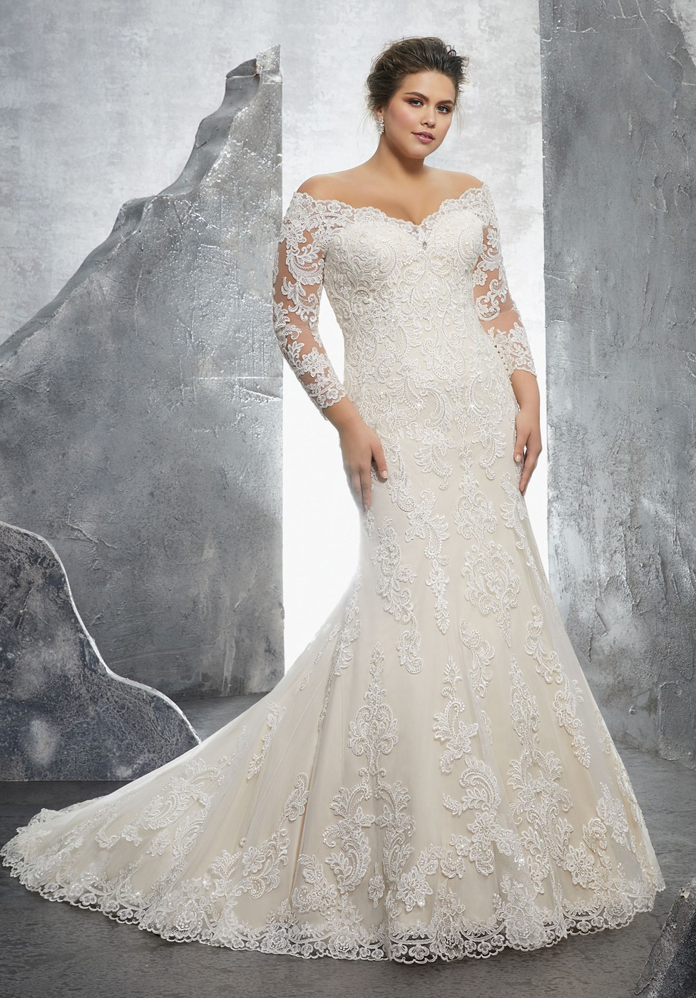 Mori Lee Dress Style 3231 Kameron