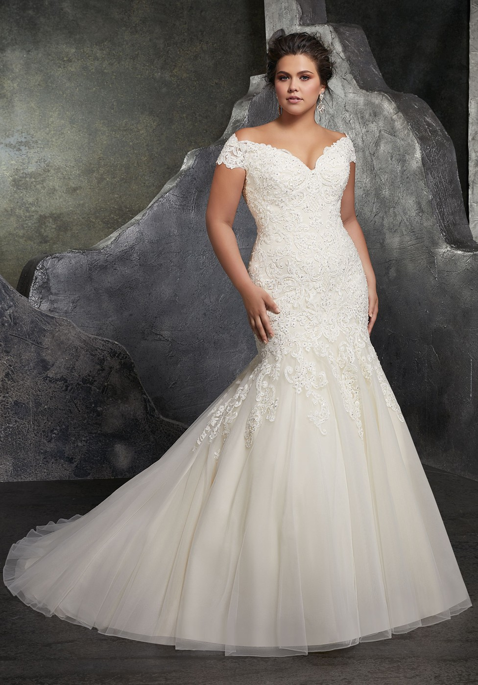 Mori Lee Kariana Style 3234 Dress - MadameBridal.com