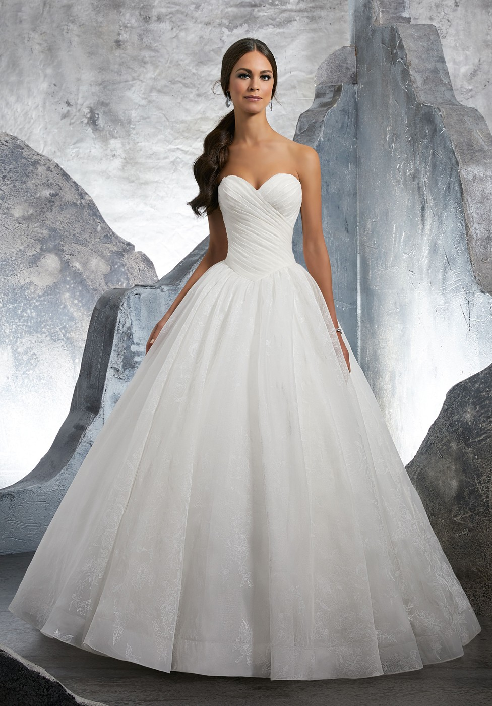 Mori Lee   Dress Style 5617 Kalinda ...
