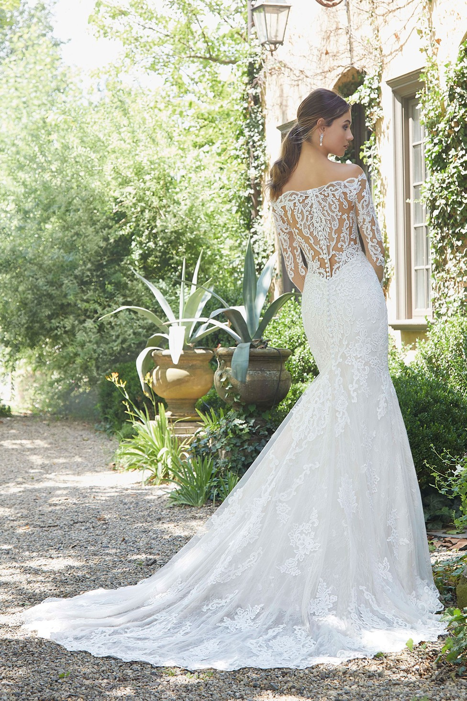 Mori Lee 5709 Priscilla Dress Madamebridal Com