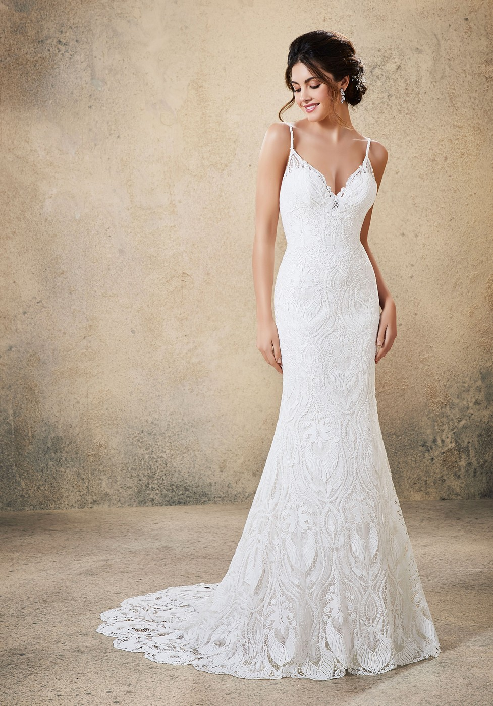 Mori Lee 5775 Riley Dress Madamebridal Com