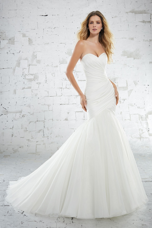 Mori lee kenna style 6886 dress madamebridal mori lee 6886 beach wedding dress junglespirit Gallery