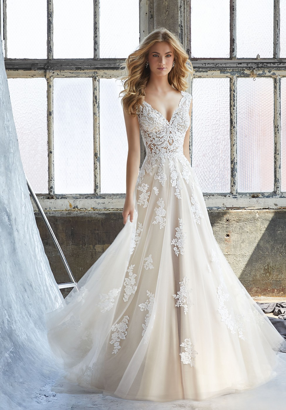Mori Lee Dress Style 8206 Kennedy