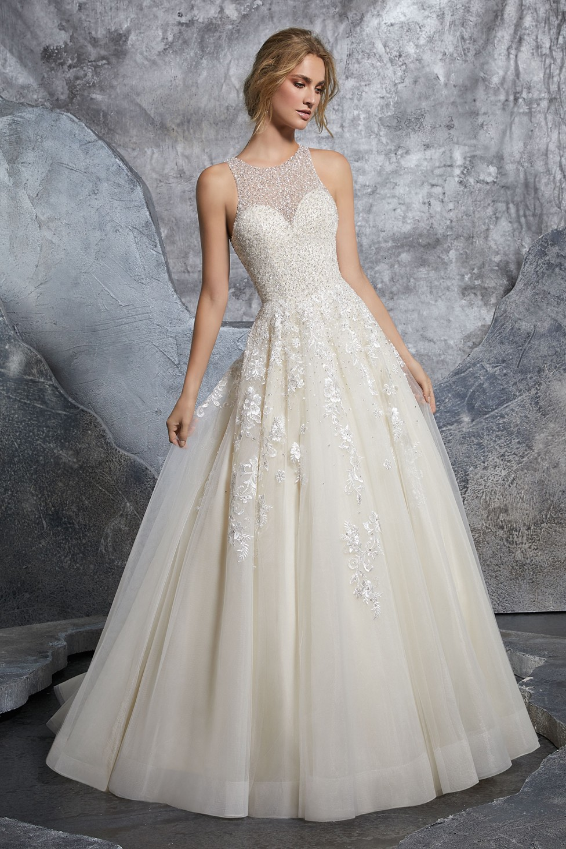 Mori Lee Dress Style 8215 Kiara