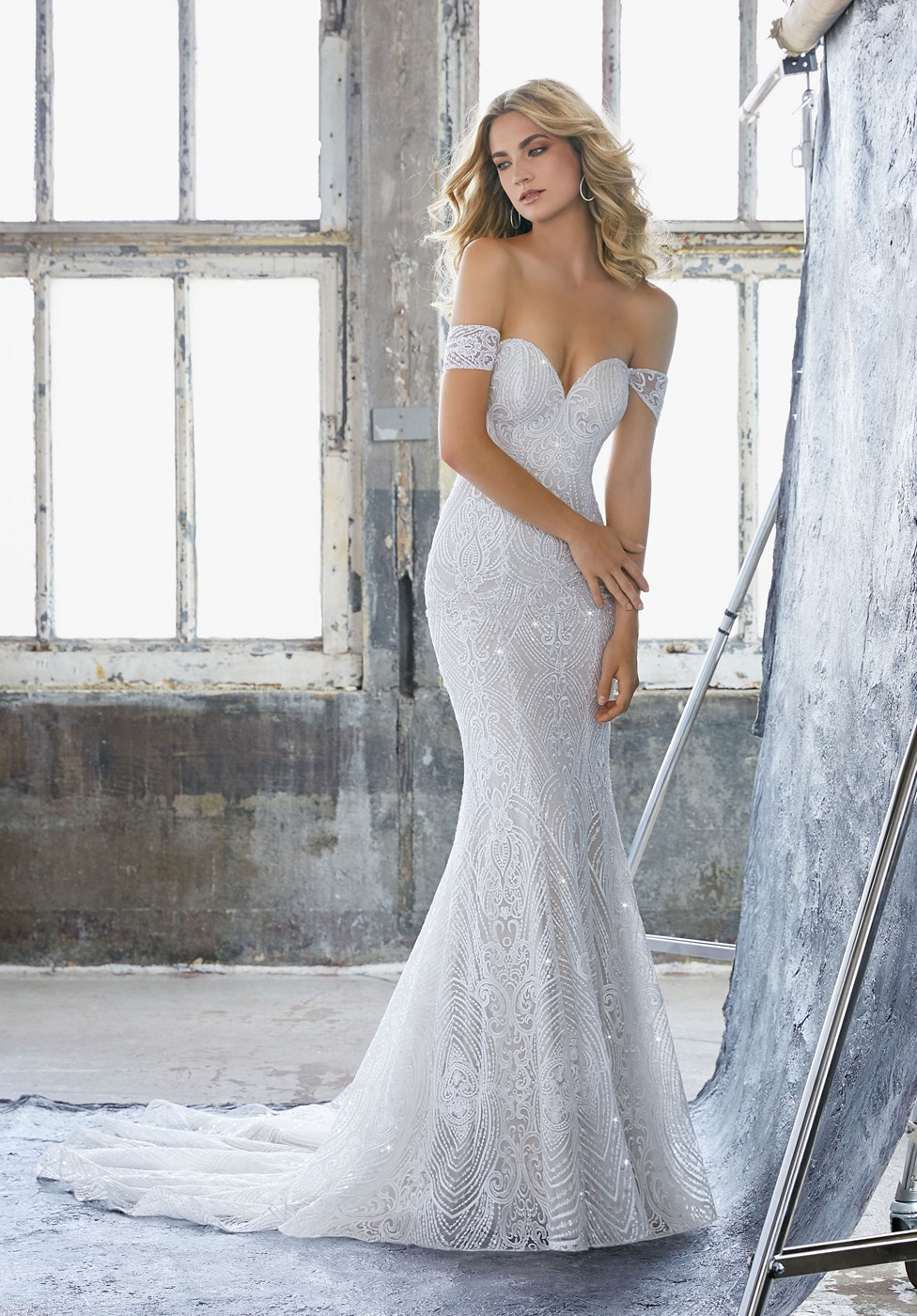Mori Lee Karissa Style 8222 Dress - MadameBridal.com