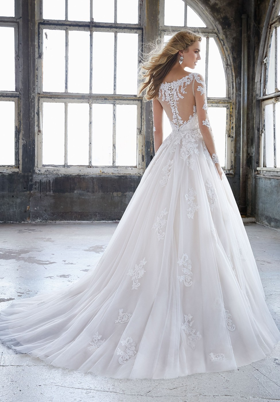 Mori Lee Katherine Style 8225 Dress Madamebridal Com