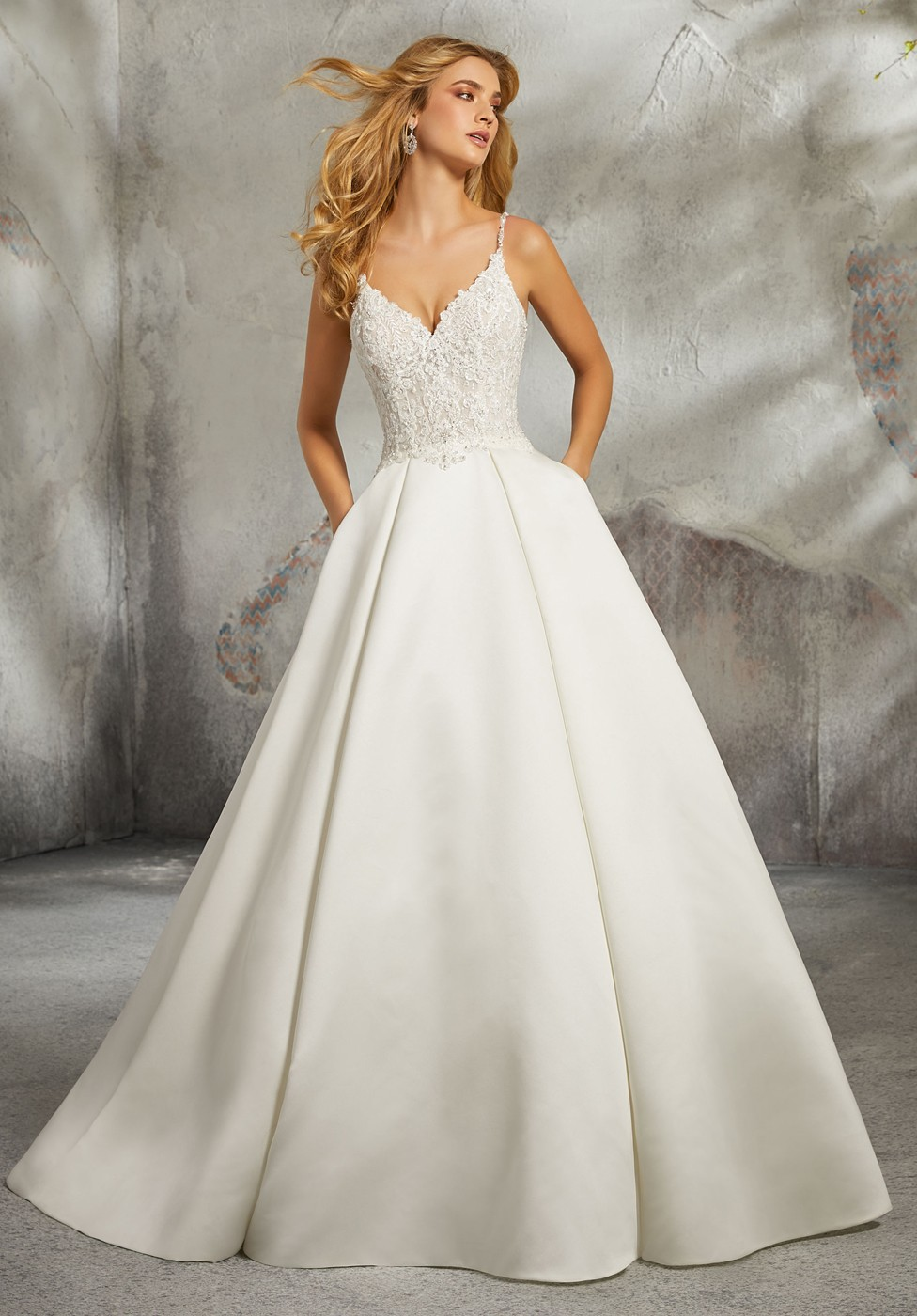 Mori Lee 8272 Luella Dress Madamebridal Com