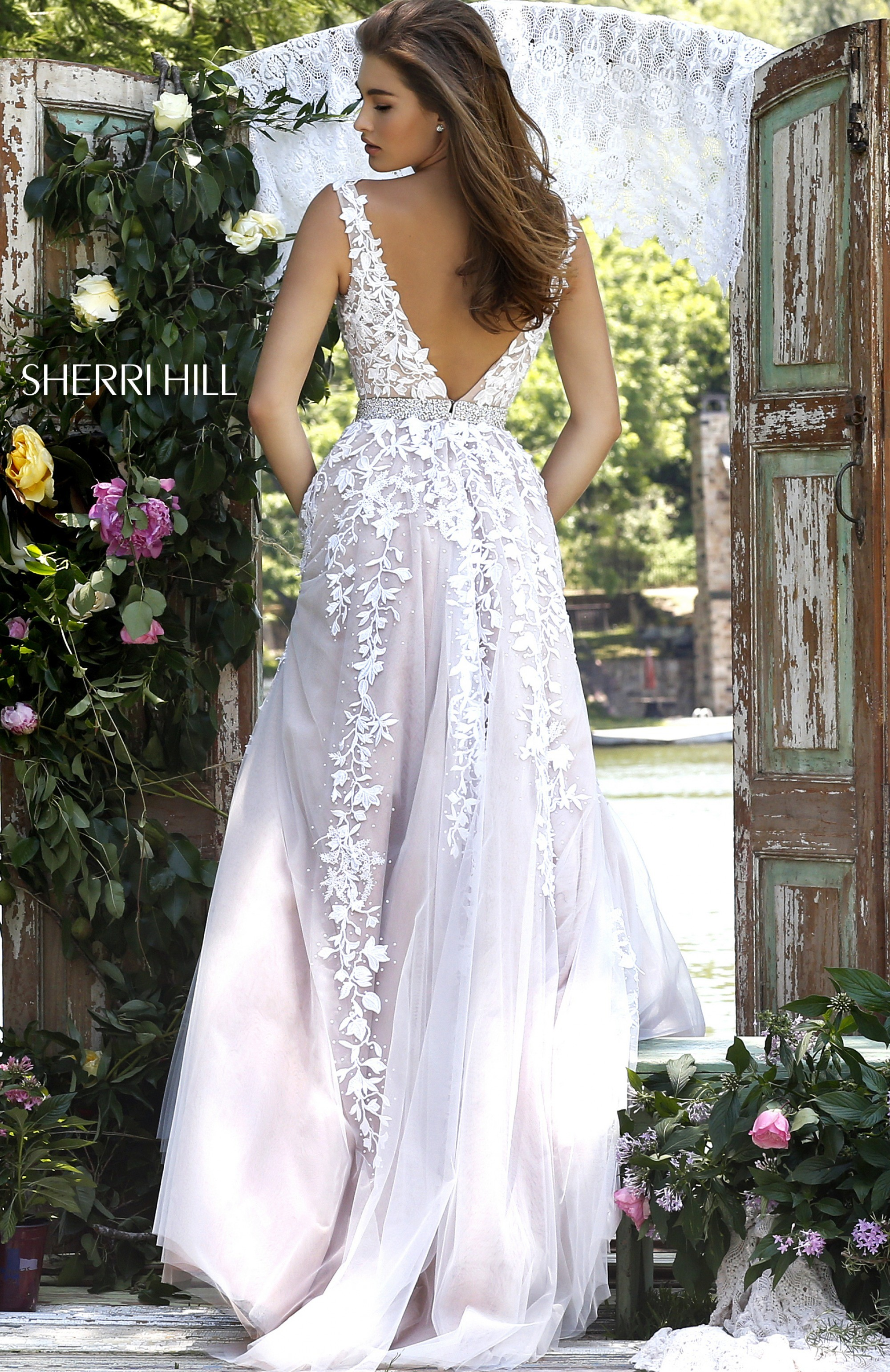 Sherri Hill 11335 Prom Dress | MadameBridal.com