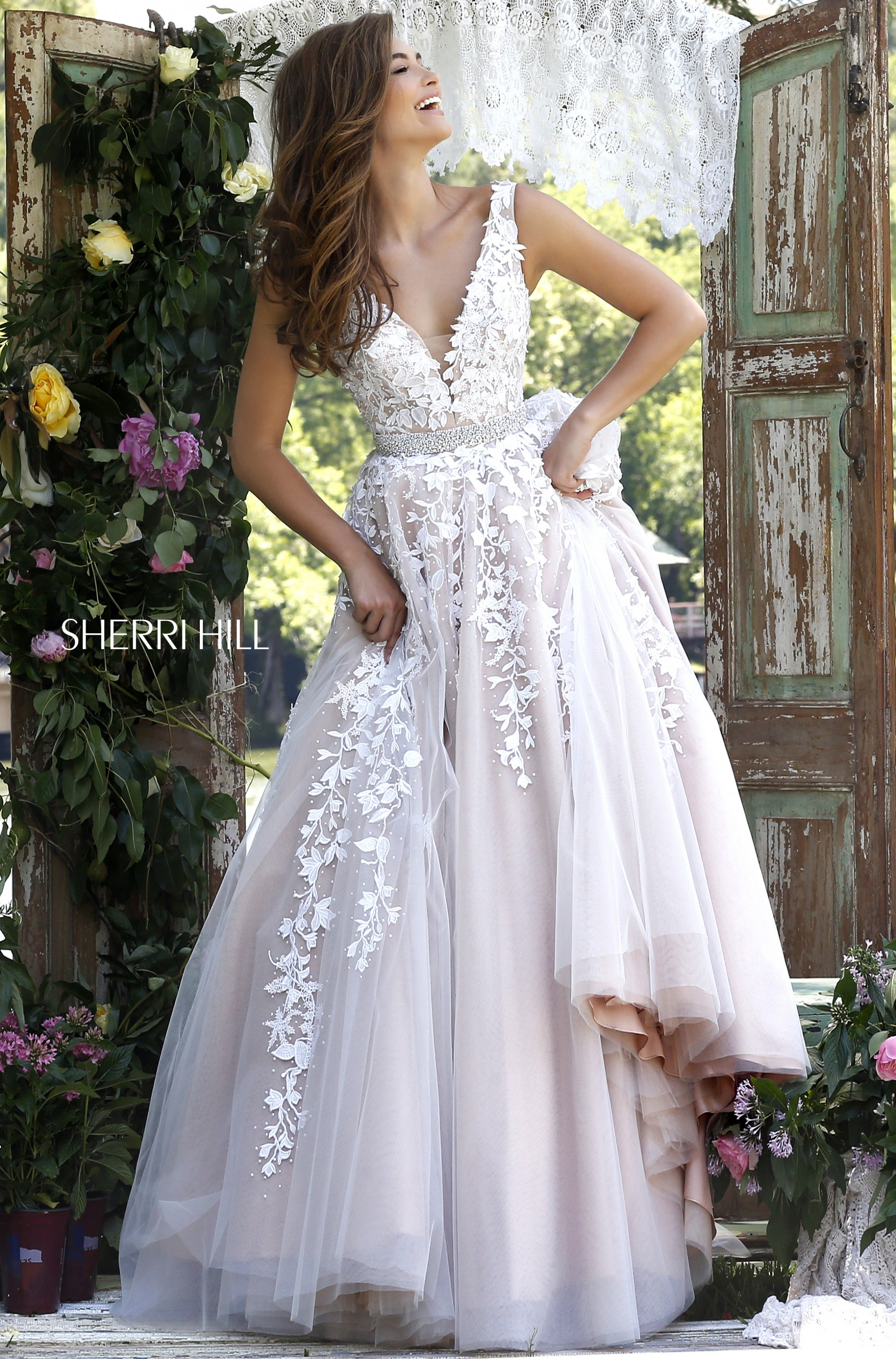 Bridal and Prom Dresses