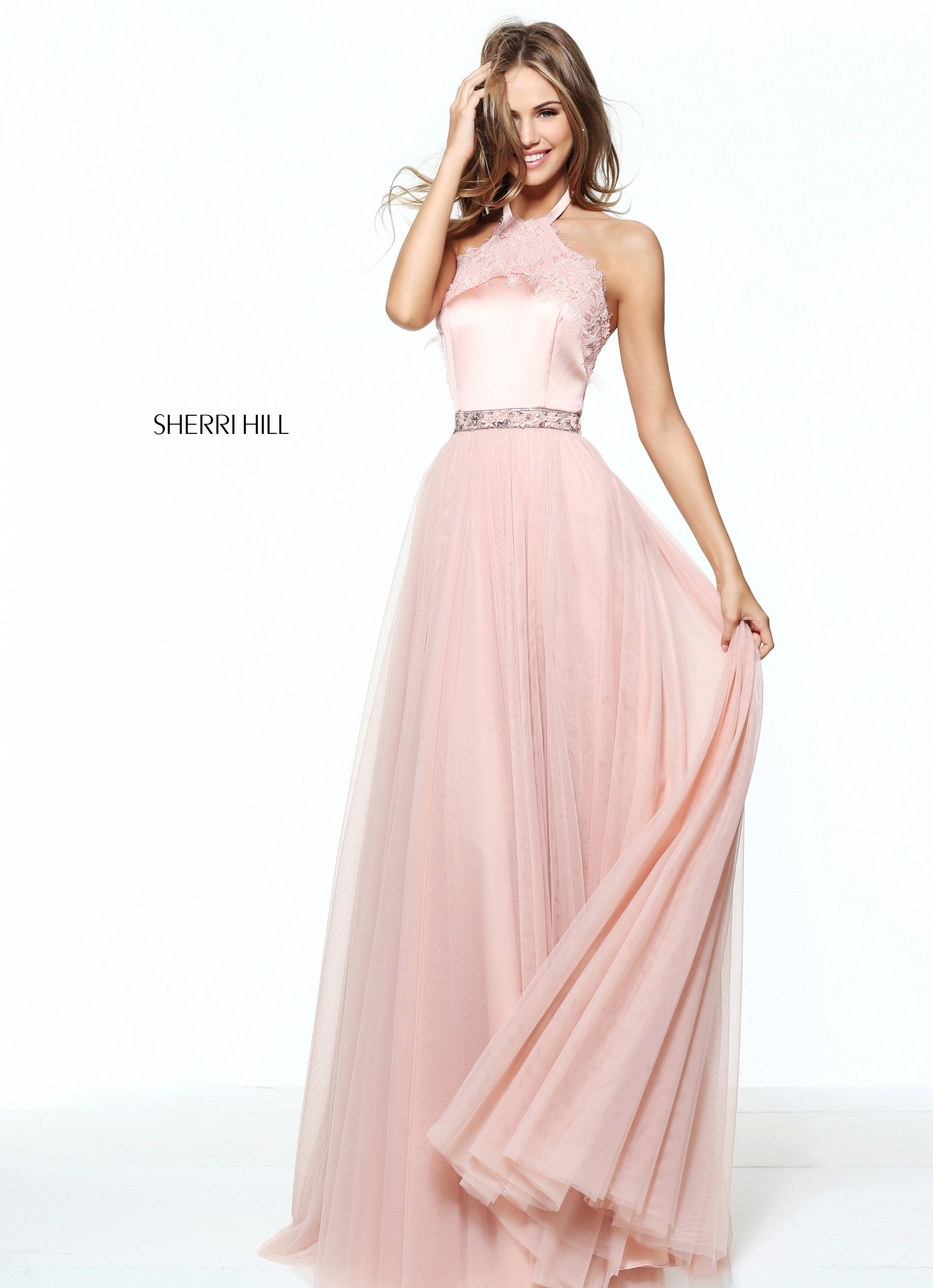 Sherri Hill 50999 Prom Dress | MadameBridal.com