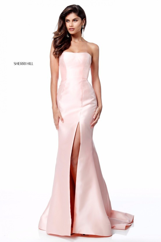 Sherri Hill 51671 Dress - MadameBridal.com