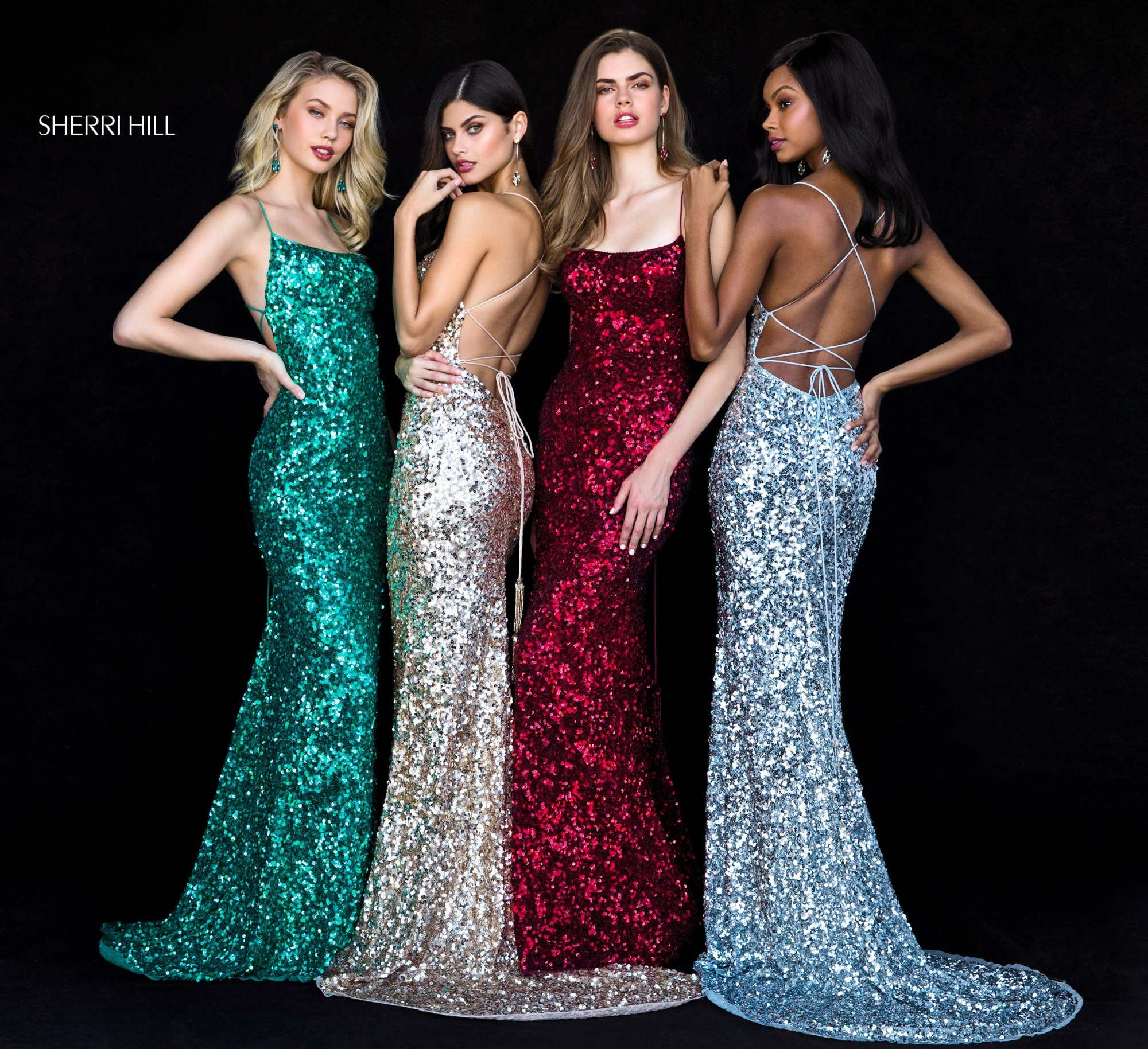 Sherri Hill 51783 Dress Madamebridal Com