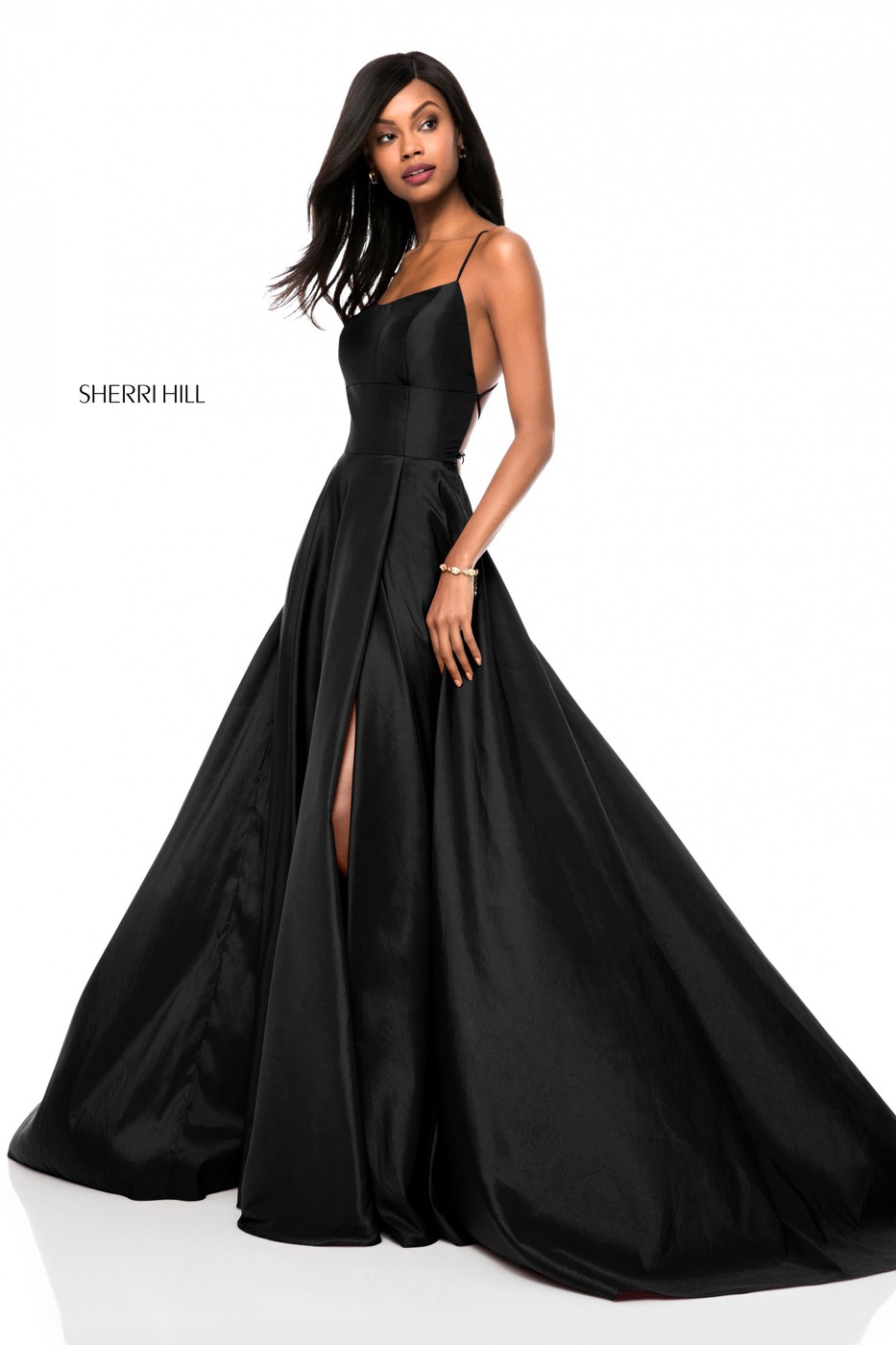 1d4b748f3402 Sherri Hill 52022 Dress - MadameBridal.com