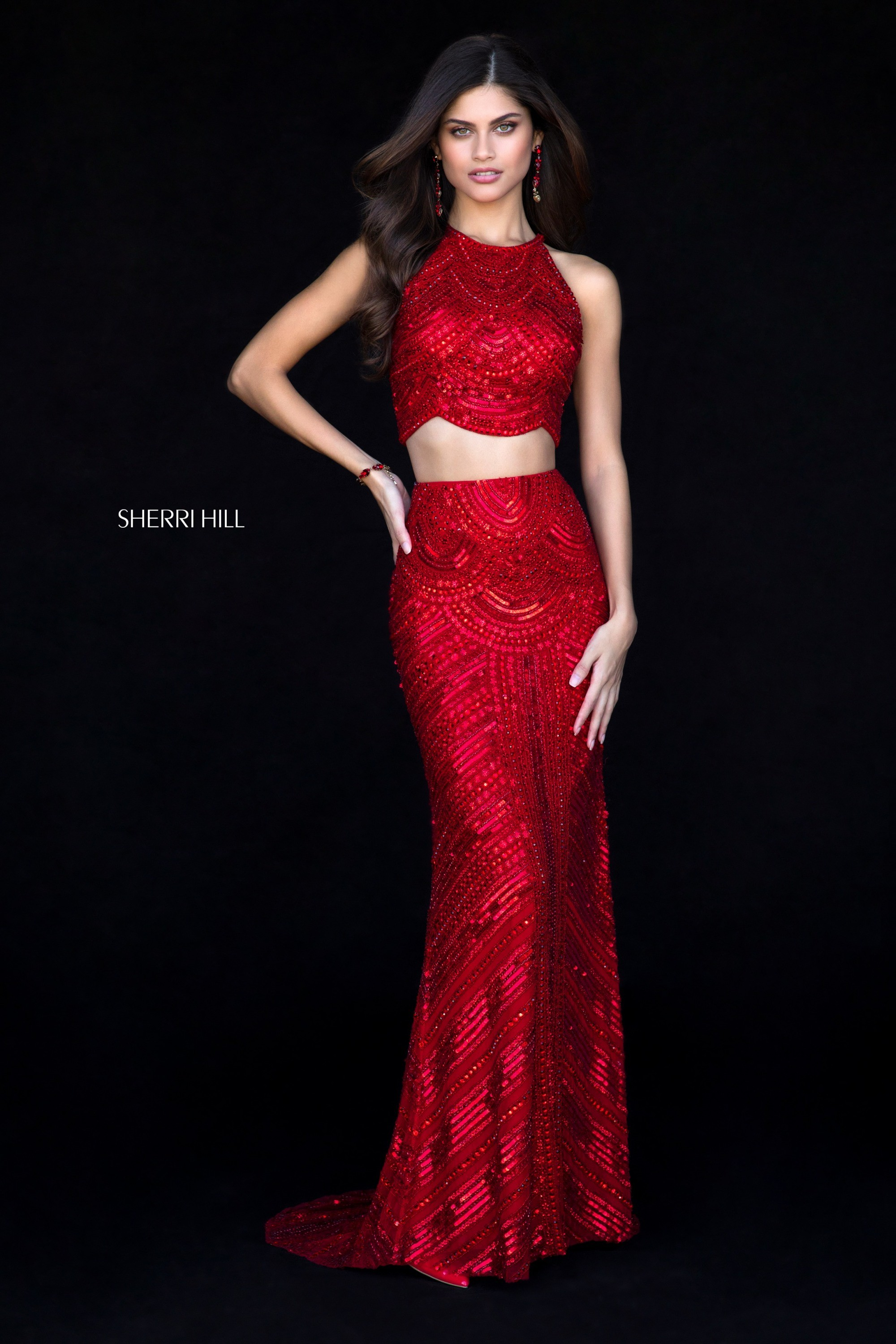 Sherri Hill 52063 Dress Madamebridal Com