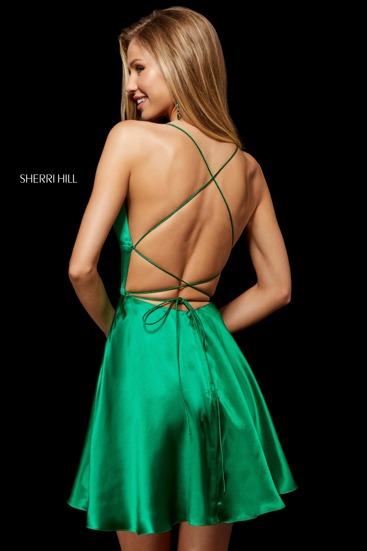 Sherri Hill 52156 Dress Madamebridal Com