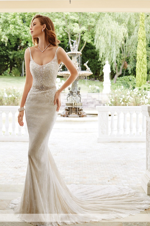 Sophia Tolli Y21660 Verona Wedding Dress Madamebridal