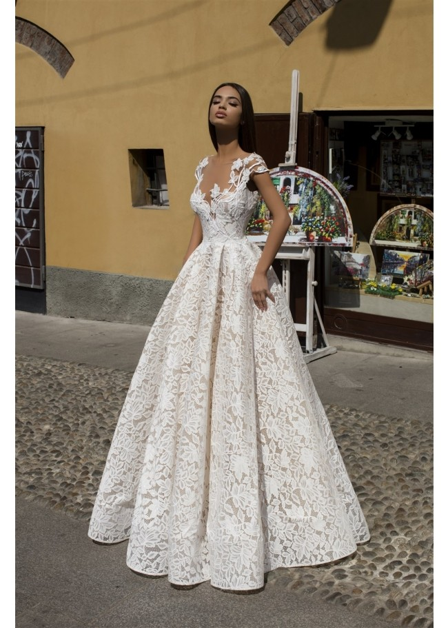 Tarik Ediz 93637 Dress Madamebridal Com