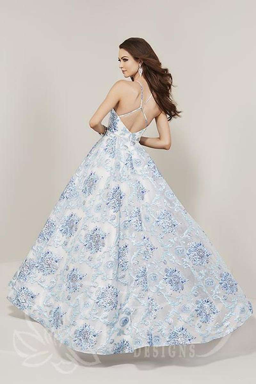4e364b605a94 Tiffany Designs - Dress Style 16340 Tiffany Designs - Dress Style 16340 ...