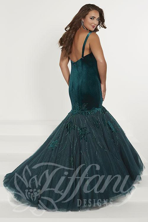 Tiffany Designs 16374 Dress Madamebridal Com