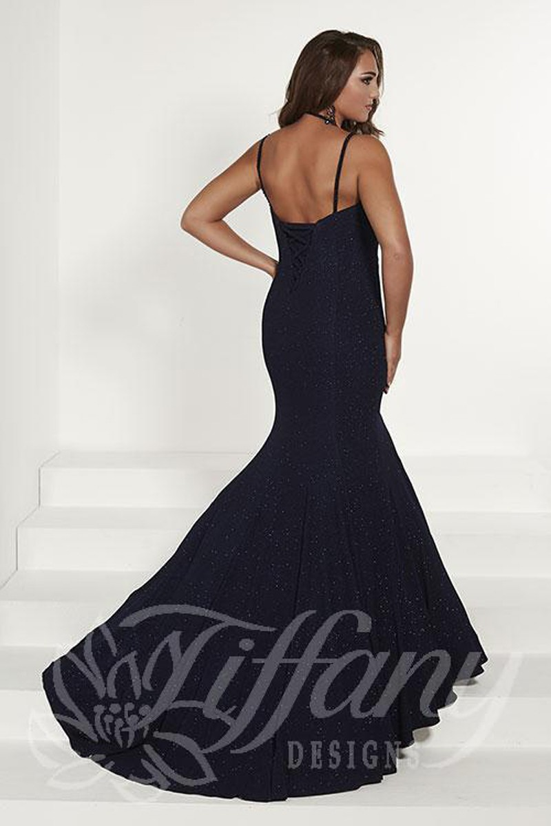 Tiffany Designs 16387 Dress Madamebridal Com